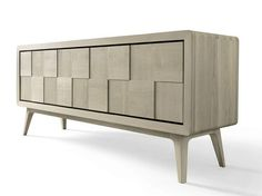 MID-CENTURY MODERN - Buy online A-630 | sideboard by Dale Italia, wooden sideboard with doors design Arbet Design