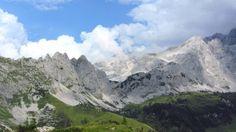 Beeindruckendes Dachstein-Panorama