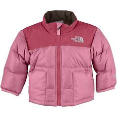 63d117037 The North Face Infant Throwback Nuptse Jacket | clothes and Shoes |  Jackets, Winter jackets, Vest jacket