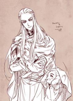 faramir and eowyn relationship problems