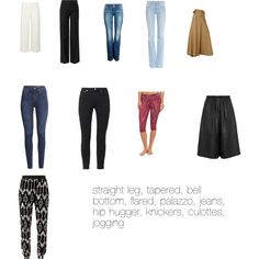 """pants"" by master-mazen on Polyvore"