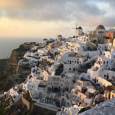 Travel With Me: 6 Days In Greece Itinerary