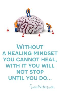 There are many tools and resources to help your healing, but they cannot ever replace good old blood, sweat and tears. Joining a community like ours for validation and support is great, but if you never participate in any of the discussions, you are limiting its potential benefit to your healing. You can read article after article on the topic of abuse and abuse recovery, but if you do not make the effort to understand it and relate it to your situation, it is not going to make any…