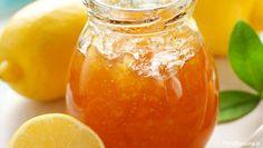Come fare la marmellata di limoni con il Bimby