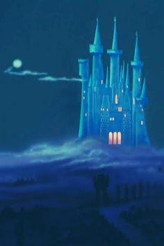 Day 7: Favourite Castle, Cinderellas