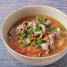 Some Recipe, Noodles, Soup, Cooking, Ethnic Recipes, Macaroni, Kitchen, Soups, Noodle