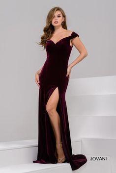 d4b5e390393d0 9 Best JOVANI 2018 images | Evening dresses, Evening gowns, Formal ...