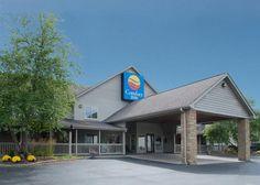 Comfort Inn  Nashville, Indiana (Brown County)