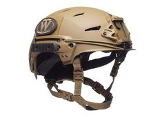 Tactical airsoft raptor casque housse coyote brown mich