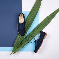 Garçonne & Chérubin est une marque de chaussures haut de gamme pour hommes et femmes, fondée en Avril 2014 à Paris.