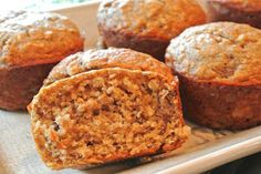 Modern Southern Cook: Peach Cobbler Muffins. This is something that I would like to try!
