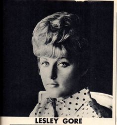 Lesley Gore - Teen Pin-Ups Magazine - March 1967 - Muse Music, Lesley Gore, Vintage Magazines, Rainbows, Pin Up, Sunshine, March, Teen, Actresses