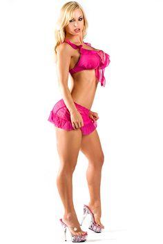 Women Legs, Fit Women, Sexy Women, Scantily Clad, Pink Summer, Sensual, Sexy Legs, Sexy Outfits, Women Lingerie