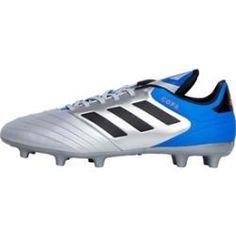 adidas Predator 18.3 FG Herren Fußballschuh weiß schwarz coral