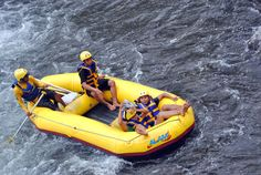 Alam Amazing Adventures Rafting