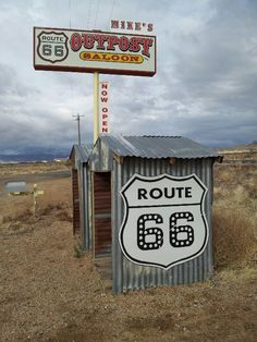 ♫....Well, if you ever plan to motor west Jack, take my way, it's the highway, that's the best Get your kicks on Route 66....♫
