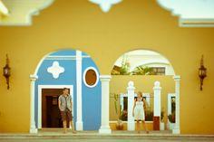 Engagement Photos- Cancun, Mexico  Talum Dreams Resort  www.mattkennedy.ca