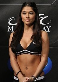 arianny celeste dating ufc fighter