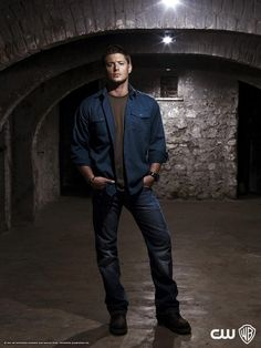 """He's amazingly hot 