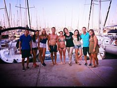 Nuestro equipo de verano 2015