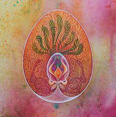 Kay Kemp Bountiful Beginning / Sacred Geometry <3