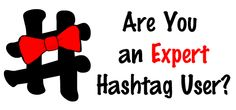 #Hashtags are HOT! If you are looking to learn the best ways to use them...this is for you! http://socialmediabar.com/hashtagbestpractices