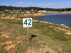 Lot 42 - Smith Lake RV & Cabin Resort. Large pondside lot with unrestricted view of the largest of 3 ponds. Make an appointment today to view all new phase 2 lots.