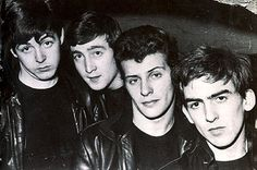 """""""We were a band who made it very, very big. That's all.""""-John Lennon"""