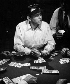 """Frank Sinatra en """"El"""