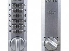 Affordable Keyless Gate Locks Uk And Keyless Door Locks