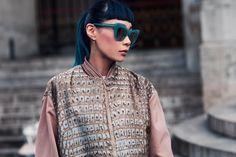 MADEMOISELLE YULIA   Citizen Couture