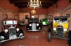 Museo de Coches Clásicos