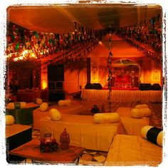 37 best indian wedding decor images on pinterest village theme decor courtsey clique cliqueevents junglespirit Choice Image