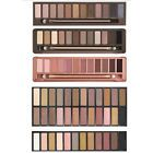 Hot 12 Color Eye Shadow Makeup Cosmetic Shimmer Matte Eyeshadow Palette+Brush…