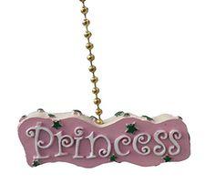 Childrens Pink Princess Ceiling Fan Pull Chain Clementine http://www.amazon.com/dp/B0012MJ65K/ref=cm_sw_r_pi_dp_O6CPvb0098HBW
