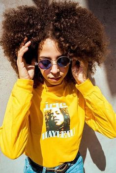 Hayley Law (photo via Hayley's Instagram)