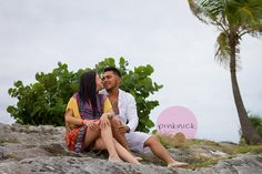 Sesiones románticas. E-sessions. Luna de miel. Cancún & Playa del Carmen.