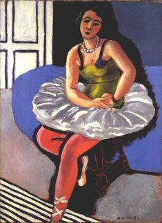 Henri Matisse   XXe   Henri Matisse (1227 işleri)