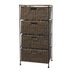 Get organised with our range of storage solutions - cabinets, plastic drawers & bathroom storage. Shop online for fast shipping & our price beat guarantee. Cabinet Drawers, Lockers, Locker Storage, New Homes, Milan, Furniture, Natural, Shop, House