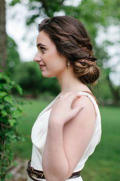Photography: Erin McGinn - erinmcginn.com   Read More on SMP: http://www.stylemepretty.com/2014/08/15/rustic-audubon-wedding-inspiration/