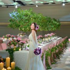 ヒルトン東京ベイ|結婚式場写真「soara」 【みんなのウェディング】