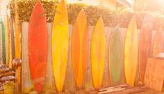 A New Way to Buy a Surfboard