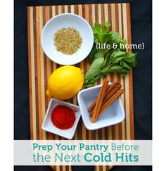 Stock Your Kitchen with these Must-Have Foods for Cold & Flu Season - Modern Parents Messy Kids #naturalremedy #elderberry #naturalflurecipe #naturalcoldrecipe