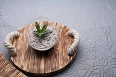 Items similar to Wood Serving tray Wooden Serving Platters, Food Serving Trays, Food Trays, Wooden Food, Food Photography Props, Breakfast Tray, Ottoman Tray, Coffee Table Tray, Food Stations