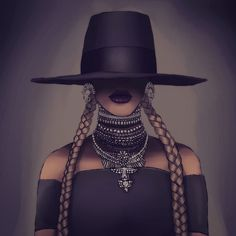 Beyonce Formation Music Video Art