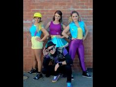 Boomstars Dancin' Official Music Video  The newest most exciting pop group for Kids.