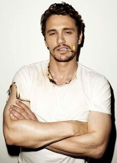 James Franco Rugged Menjames