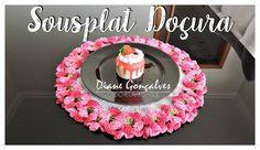 SOUSPLAT DOÇURA /DIANE GONÇALVES - YouTube