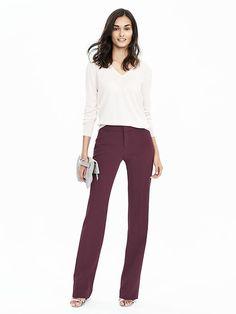 Logan-Fit Trouser Product Image