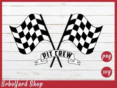 Excited to share the latest addition to my shop: Race Flag Svg Pit Crew Shirts, Dinosaur Shirt, Red Friday, Checkered Flag, Flag Design, Party Shirts, American Flag, Cool Designs, Diy And Crafts